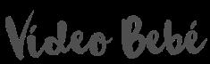 Logo Vídeo bebé png