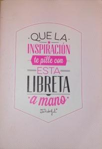 Libreta bis